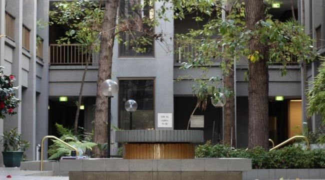 Lonsdale Court  - Melbourne - Vic