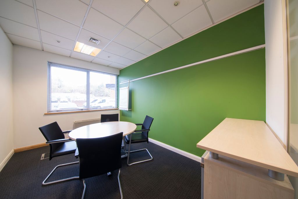Office Space in Exeter Business park 1 Emperor Way
