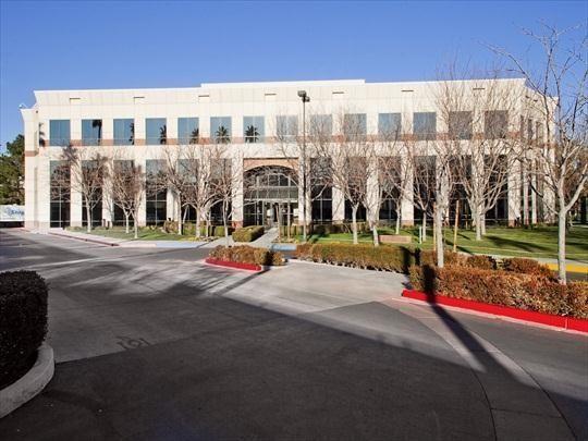 3753 Howard Hughes Center, Las Vegas - NV