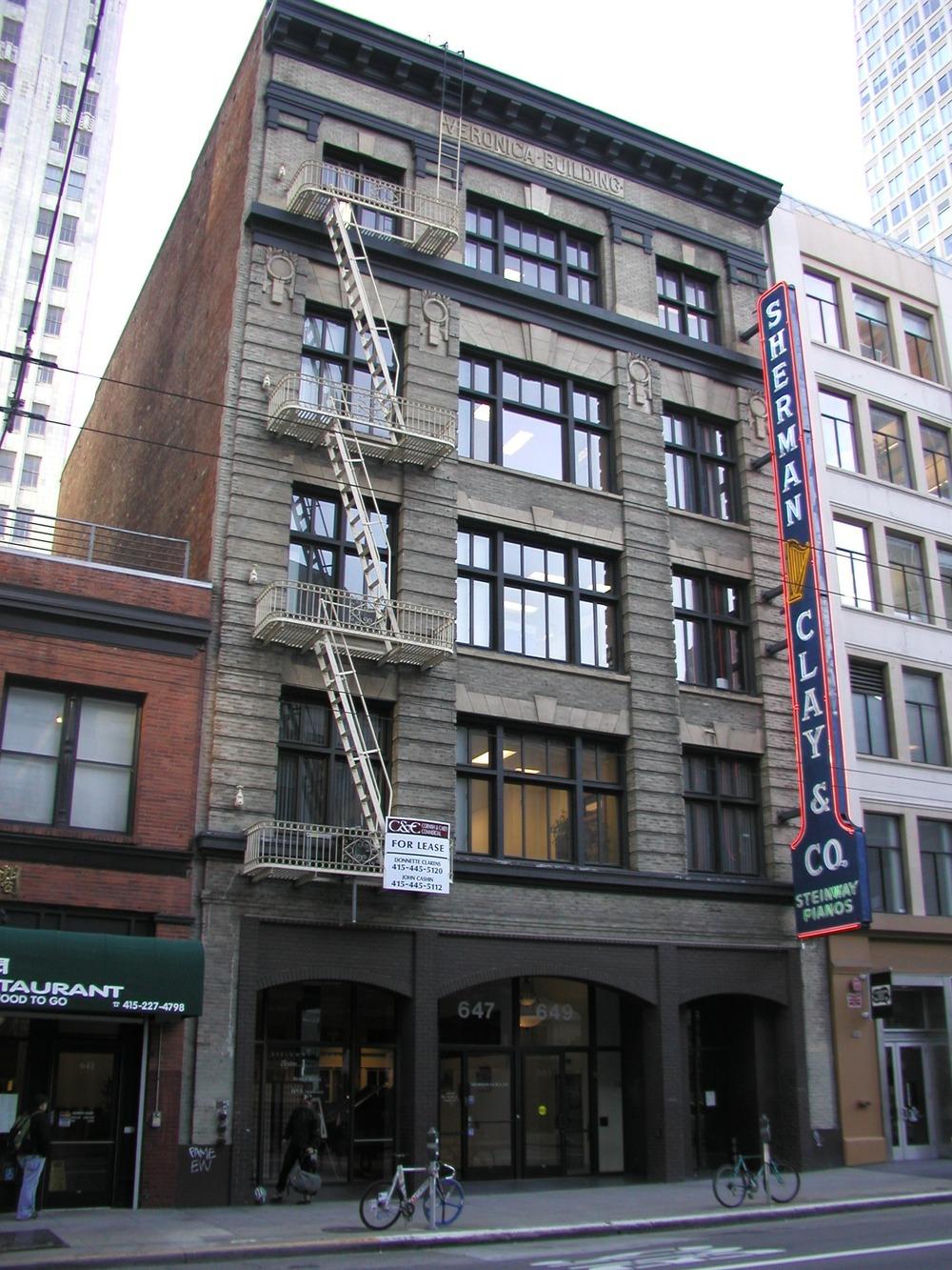 Readisuite - 649 Mission Street, San Francisco - CA