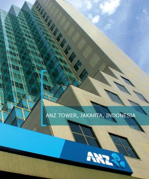 Park Avenue  Service Office Jakarta