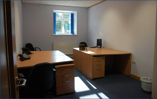 Office Space in Enterprise House Education Road Meanwood