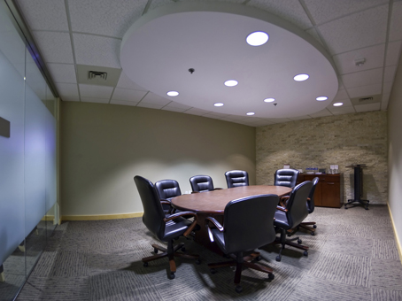 Office Space in North Central Expressway Suite