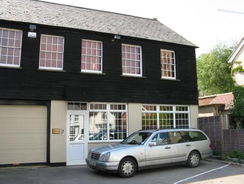 Dominion House - Lion Lane, GU27 - Haslemere