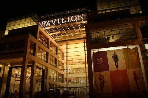 The Nomad Offices* Pavilion KL - 168 Jalan Bukit Bintang, Kuala Lumpur - Malaysia