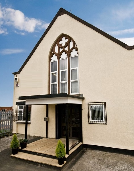 St Andrews Business Centre - 91/93 St Mary's Road, L19, Garston - Liverpool