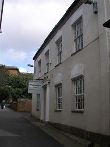 Alexandra Hse - Church Passage, OX16 - Banbury