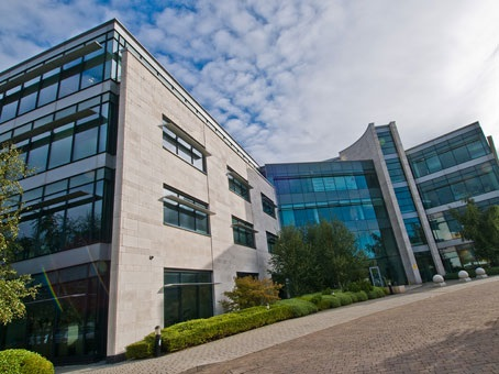 Regus - Manchester Business Park - Aviator Way, M22 - Manchester