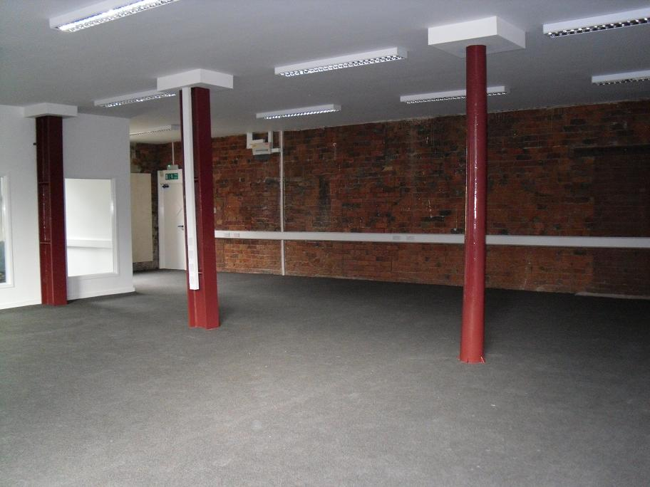 St Peters Square, LS9 - Leeds (Non Serviced Space: Cultural, Volutenary, Arts Base Media space)