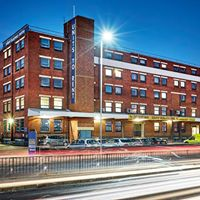 Solent Business Centre -Millbrook Road West, SO15 - Southampton (Non-Furnsihed)