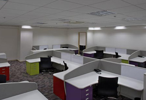 Techpark One, Airport Road, Pune - India (No Virtuals)