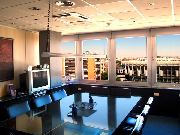 c/ Capitán Haya, 1  planta 15, Edificio Eurocentro - Madrid