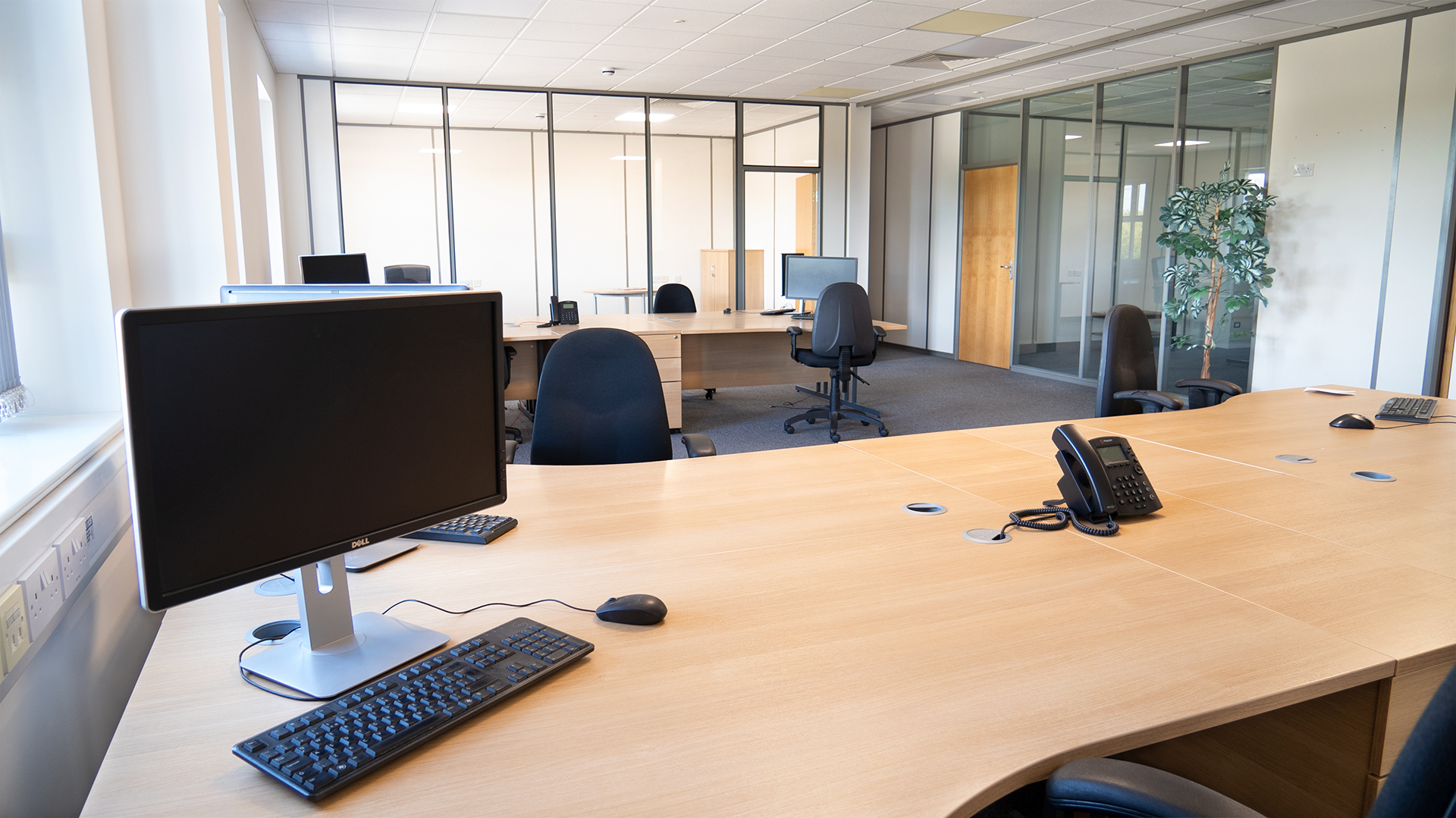 Office Space in Siskin Drive Middlemarch Business Park