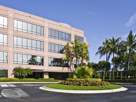 Waterford Center - 6303 Blue Lagoon Drive, Miami - FL