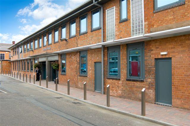Arion Business Centre - 118 High street, Erdington, B23 - Birmingham