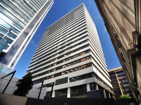 Northbank Plaza, 69 Ann Street, Brisbane - Australia