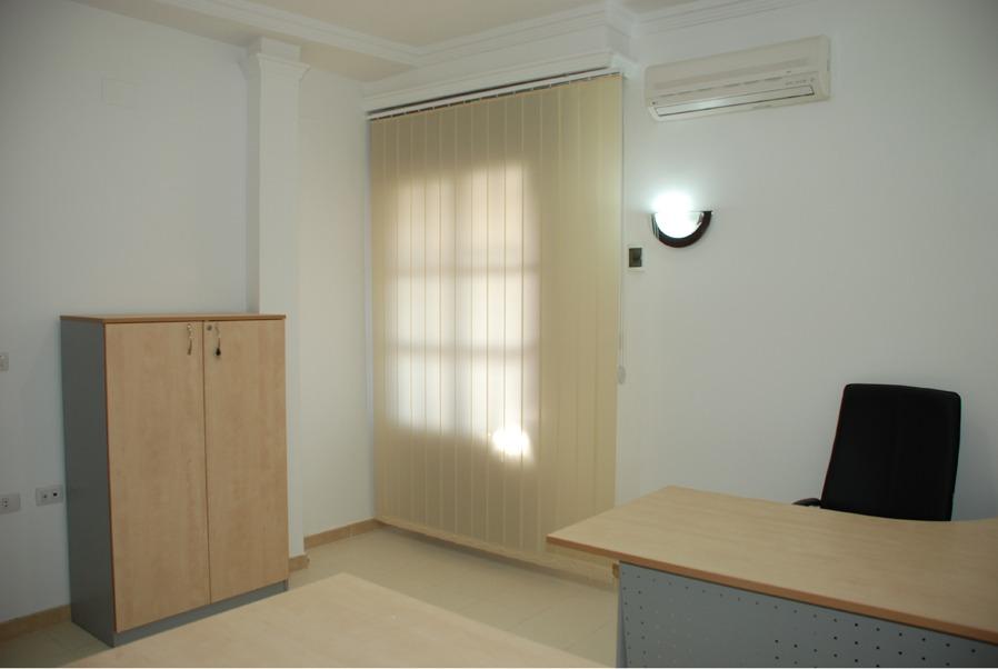 Office Space in AL JUMHURIAH street AL JUMHURIYAH Street Department of Ben Ashur