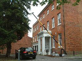 Winton House - Winton Square, Basingstoke, RG21 - Hampshire