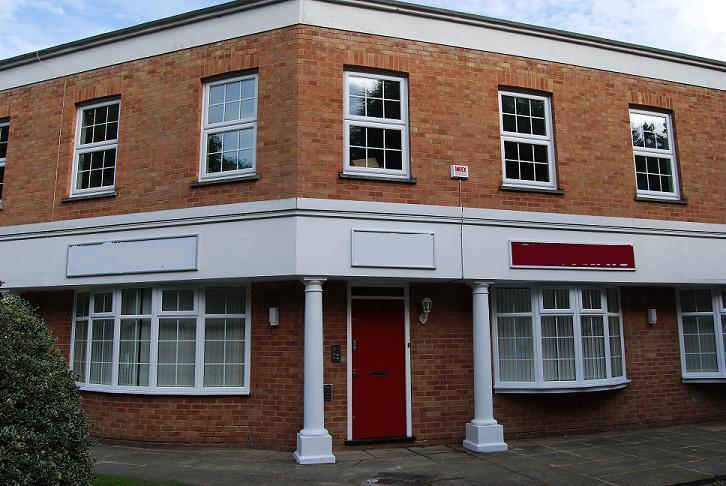 AJBC - Crossways Business Centre - Silwood Road, SL5 - Ascot