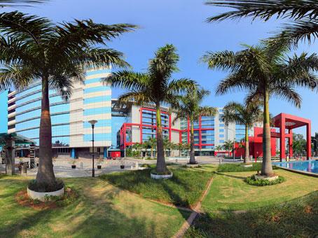 Olympia, Altius, No.1CIDCO Ind. Estate, Guindy, Chennai - 600 032