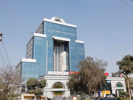 JMD Regent Square - Mehrauli-Gurgaon Road, Gurgaon - India