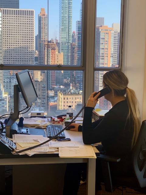 Corporate Suites - 757 Third Avenue - Manhattan - New York, 10017