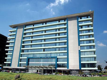 Regus - Trade Centre Bandra Kurla Complex, Bandra (E), Mumbai - 400 051