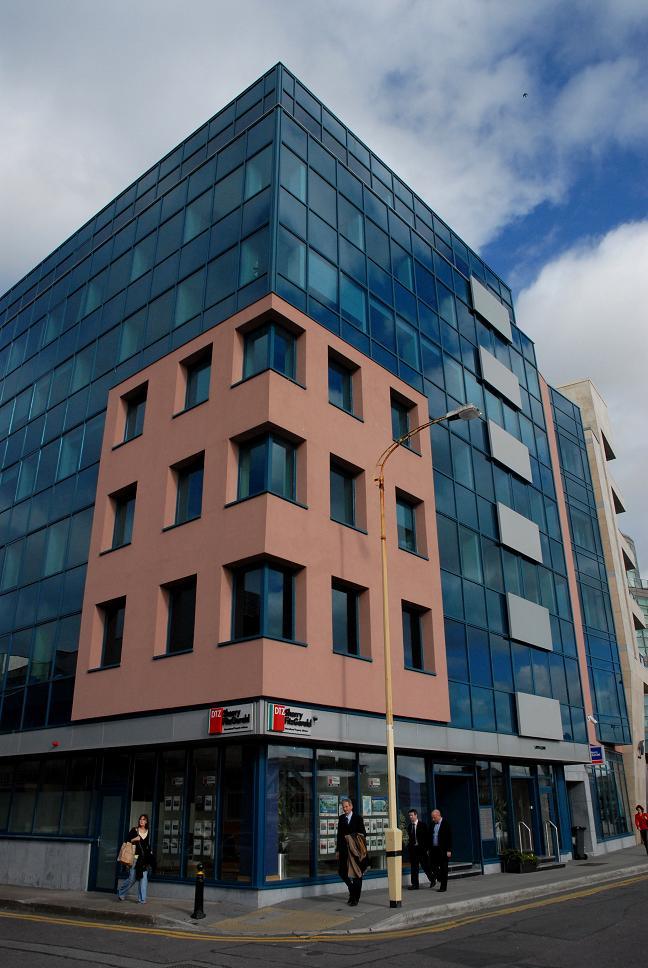 Waterfront Business Centre - 5 Lapps Quay, Cork