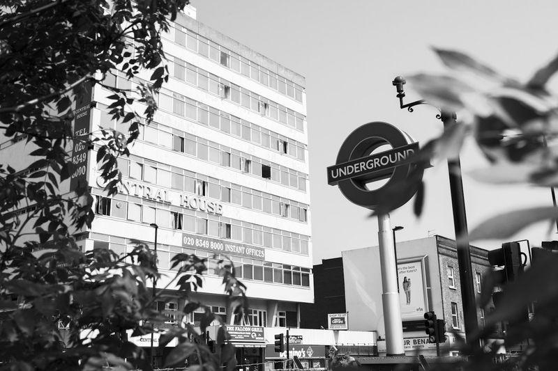Ballards Lane, N3 - Finchley Central
