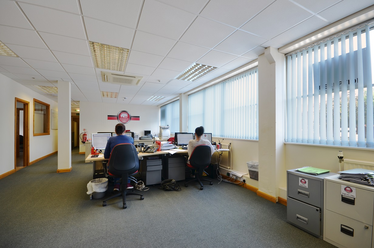 Office Space in Thornes Mill Denby Dale Road