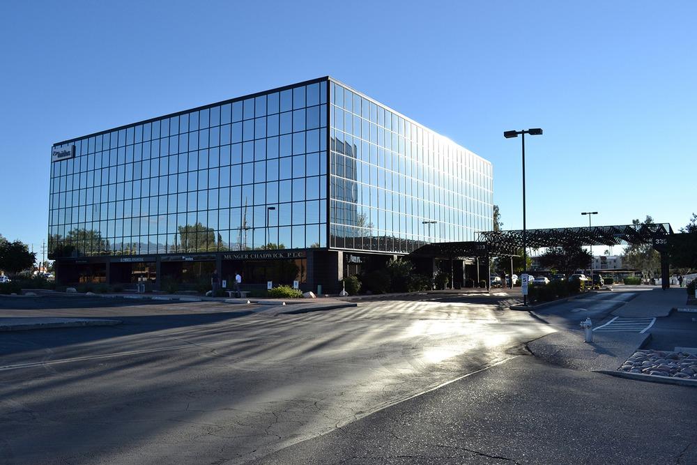 Wilmot Corporate Executive Suites - N. Wilmot Rd, Tucson - AZ
