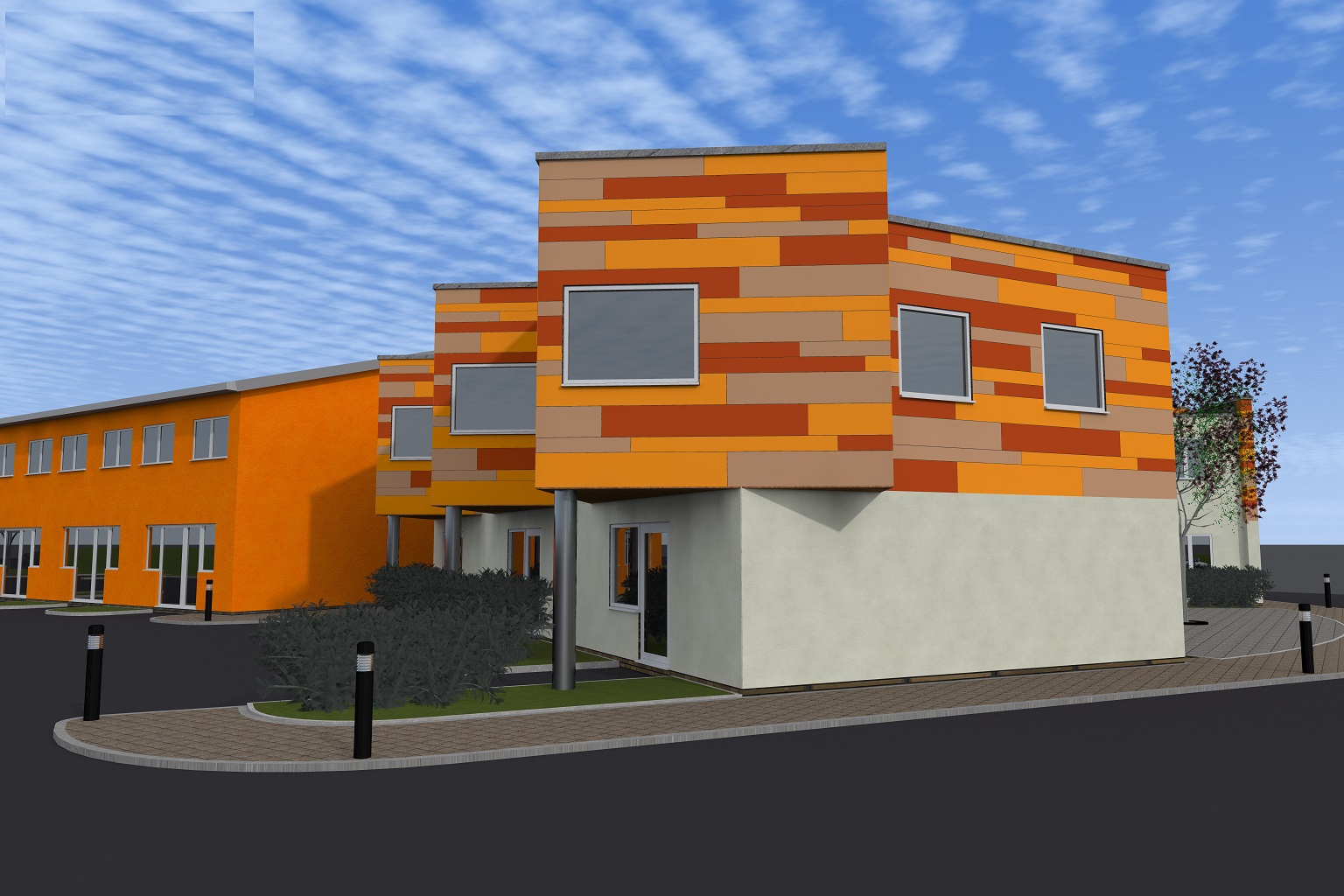 The Marlowe Innovation Centre - Stirling Way, CT12 - Ramsgate