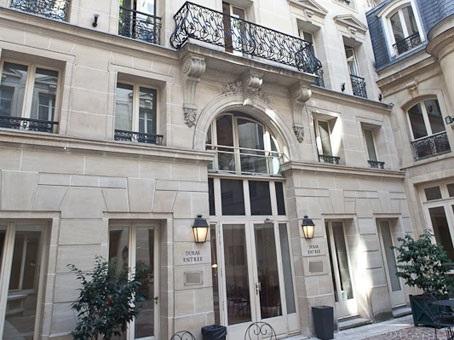 Paris 72, Faubourg St. Honoré, Paris