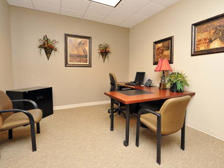 Office Space in Regus - Weston Parkway 1000 Centre Green Way Suite