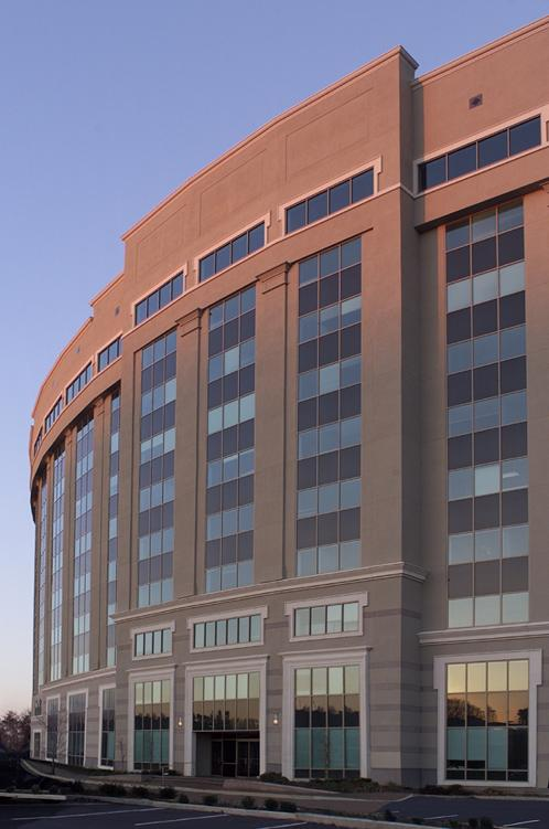 Intelligent Office - First Avenue, King of Prussia - PA