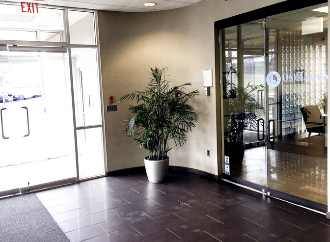 Office Space in Route 22 West Suite