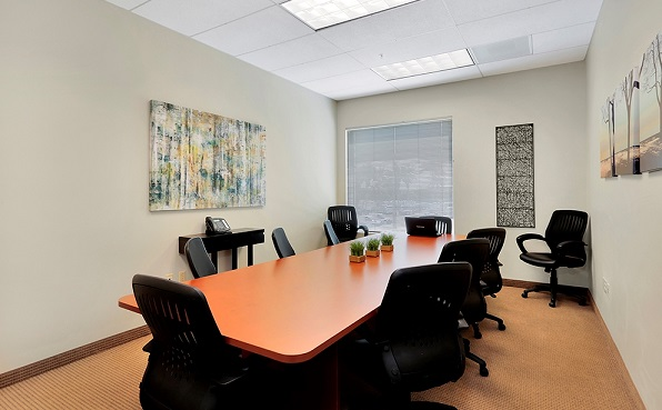 Office Space in Premier Executive Center 5237 Summerlin Commons Blvd