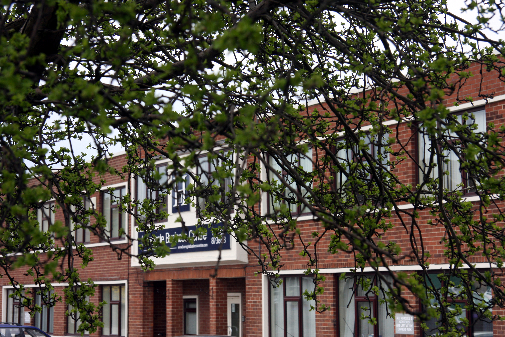 Harrogate BC - Hammerain House - Hookstone Avenue, HG2 - Harrogate