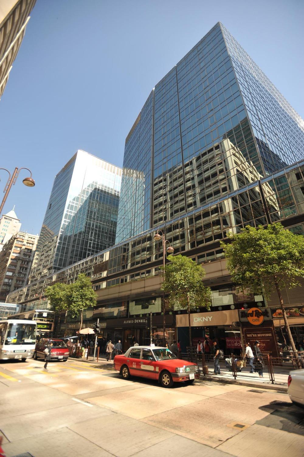30 Canton Road, Tsim Sha Tsui - Hong Kong