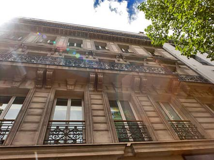 Boulevard Malesherbes, 75008 - Paris