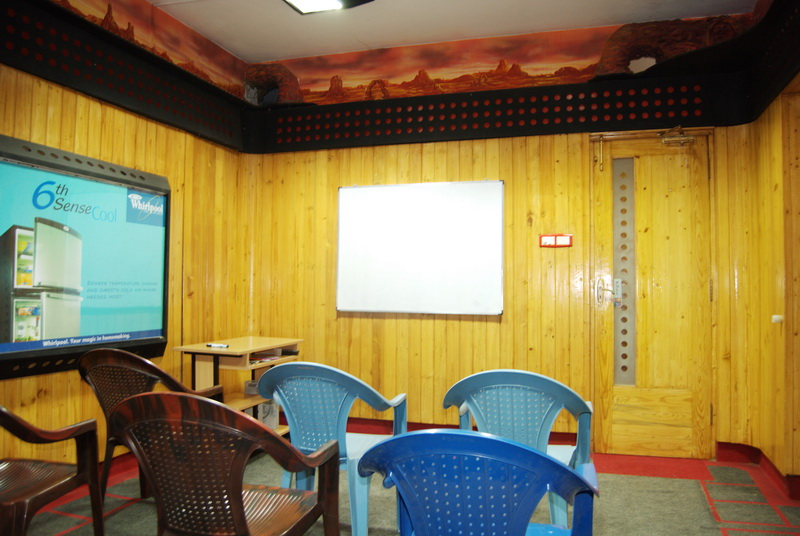 Team Business Centre - 98 Vm Street, Mylapore - Chennai