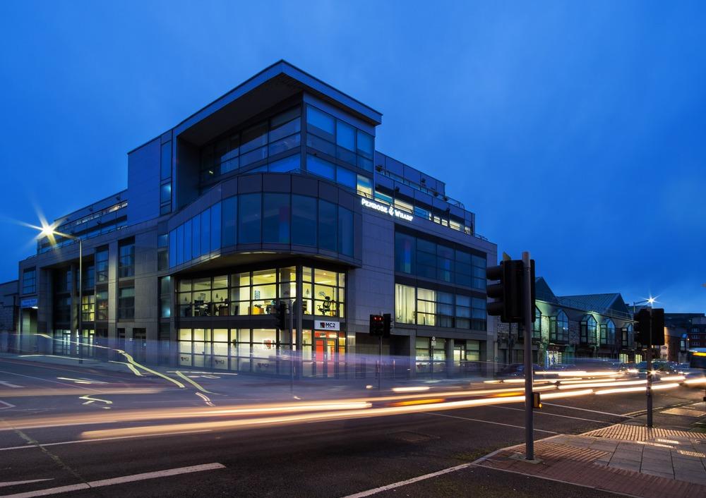 PWCC (Penrose Wharf Call Centres) - 14 Penrose Wharf, Penrose Quay, Cork - Ireland